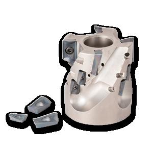 0.3937 Shank Dia Kyocera SGS Precision Tools 2.9528 Overall Length 10,0 ENDMILL 5FL 1,00R TA 0.8661 Length of Cut Carbide TACoated 0.3937 Cutting Dia 42674