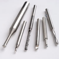 Solid Round Cutting Tools