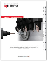 Small Tools Catalog